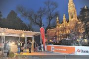 Superfit Charity - Rathausplatz - Mi 01.02.2012 - 22