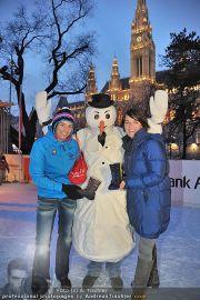 Superfit Charity - Rathausplatz - Mi 01.02.2012 - 3
