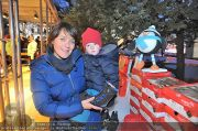 Superfit Charity - Rathausplatz - Mi 01.02.2012 - 4