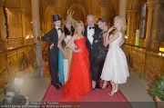 Filmball Party - Rathaus - Fr 16.03.2012 - 1