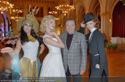 Filmball Party - Rathaus - Fr 16.03.2012 - 13