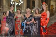 Filmball Party - Rathaus - Fr 16.03.2012 - 2