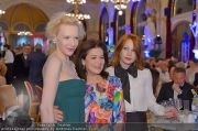 Filmball Party - Rathaus - Fr 16.03.2012 - 5
