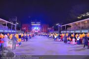 Lifeball Probe - Rathaus - Fr 18.05.2012 - 21