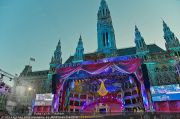 Lifeball Probe - Rathaus - Fr 18.05.2012 - 7