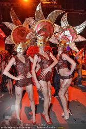 Lifeball Party - Rathaus - Sa 19.05.2012 - 13