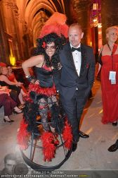 Lifeball Party - Rathaus - Sa 19.05.2012 - 17
