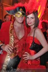 Lifeball Party - Rathaus - Sa 19.05.2012 - 175