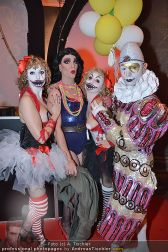 Lifeball Party - Rathaus - Sa 19.05.2012 - 19