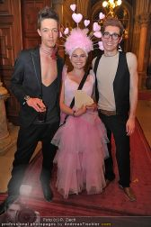 Lifeball Party - Rathaus - Sa 19.05.2012 - 206