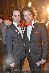 Lifeball Party - Rathaus - Sa 19.05.2012 - 21