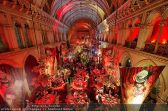 Lifeball Party - Rathaus - Sa 19.05.2012 - 22