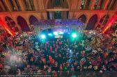 Lifeball Party - Rathaus - Sa 19.05.2012 - 23