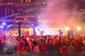 Lifeball Party - Rathaus - Sa 19.05.2012 - 5