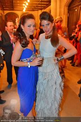 Lifeball Party - Rathaus - Sa 19.05.2012 - 9