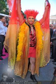 Lifeball Carpet - Rathaus - Sa 19.05.2012 - 266