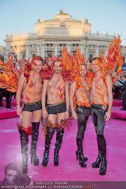 Lifeball Carpet - Rathaus - Sa 19.05.2012 - 41