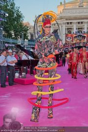 Lifeball Carpet - Rathaus - Sa 19.05.2012 - 48