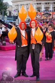 Lifeball Carpet - Rathaus - Sa 19.05.2012 - 61