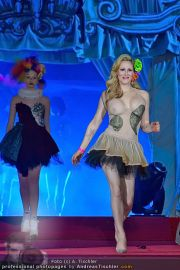 Lifeball Fashionshow - Rathaus - Sa 19.05.2012 - 29