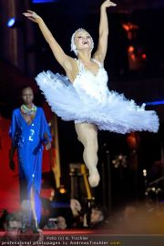 Lifeball Fashionshow - Rathaus - Sa 19.05.2012 - 34