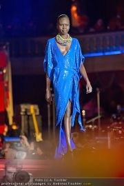 Lifeball Fashionshow - Rathaus - Sa 19.05.2012 - 35