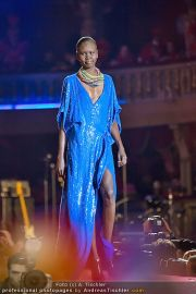 Lifeball Fashionshow - Rathaus - Sa 19.05.2012 - 36