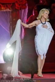 Lifeball Fashionshow - Rathaus - Sa 19.05.2012 - 40