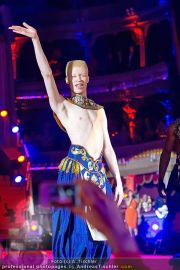 Lifeball Fashionshow - Rathaus - Sa 19.05.2012 - 52