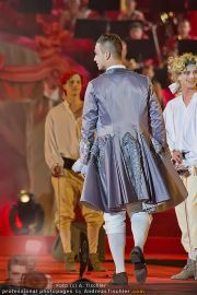 Lifeball Fashionshow - Rathaus - Sa 19.05.2012 - 60