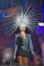 Lifeball Fashionshow - Rathaus - Sa 19.05.2012 - 64