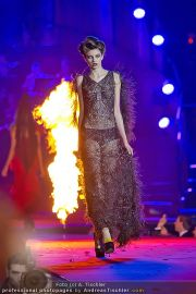 Lifeball Fashionshow - Rathaus - Sa 19.05.2012 - 67