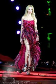 Lifeball Fashionshow - Rathaus - Sa 19.05.2012 - 78