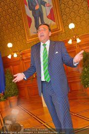 50 Jahre Felber - Rathaus - Do 31.05.2012 - 9