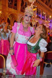 Almdudlerball 1 - Rathaus - Fr 07.09.2012 - 152