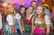 Almdudlerball 1 - Rathaus - Fr 07.09.2012 - 17
