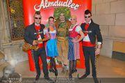 Almdudlerball 1 - Rathaus - Fr 07.09.2012 - 170