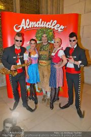 Almdudlerball 1 - Rathaus - Fr 07.09.2012 - 171