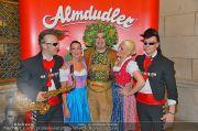 Almdudlerball 1 - Rathaus - Fr 07.09.2012 - 172