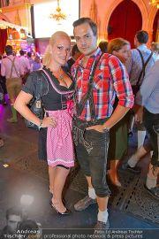 Almdudlerball 1 - Rathaus - Fr 07.09.2012 - 197