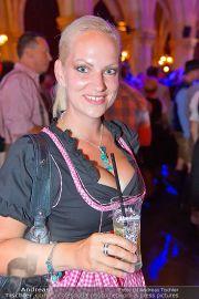Almdudlerball 1 - Rathaus - Fr 07.09.2012 - 225