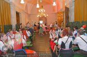 Almdudlerball 1 - Rathaus - Fr 07.09.2012 - 321