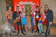 Almdudlerball 1 - Rathaus - Fr 07.09.2012 - 6