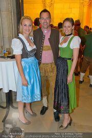Almdudlerball 1 - Rathaus - Fr 07.09.2012 - 83