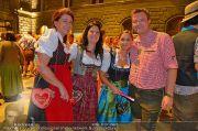 Almdudlerball 2 - Rathaus - Fr 07.09.2012 - 14