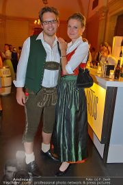 Almdudlerball 2 - Rathaus - Fr 07.09.2012 - 154