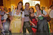 Almdudlerball 2 - Rathaus - Fr 07.09.2012 - 155
