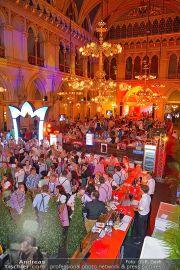 Almdudlerball 2 - Rathaus - Fr 07.09.2012 - 179