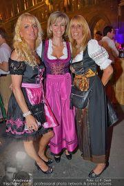 Almdudlerball 2 - Rathaus - Fr 07.09.2012 - 237
