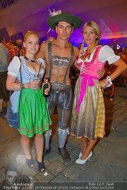 Almdudlerball 2 - Rathaus - Fr 07.09.2012 - 250